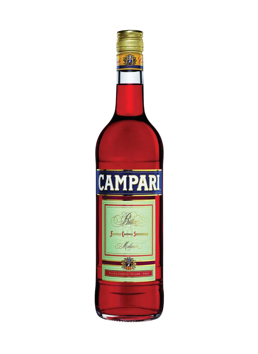 Campari and Lemonsoda … A Spring Evening in a Glass. | Campari and ...