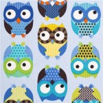 pale-blue-owl-fabric-Timeless-Treasures-colourful-owls-180001-2