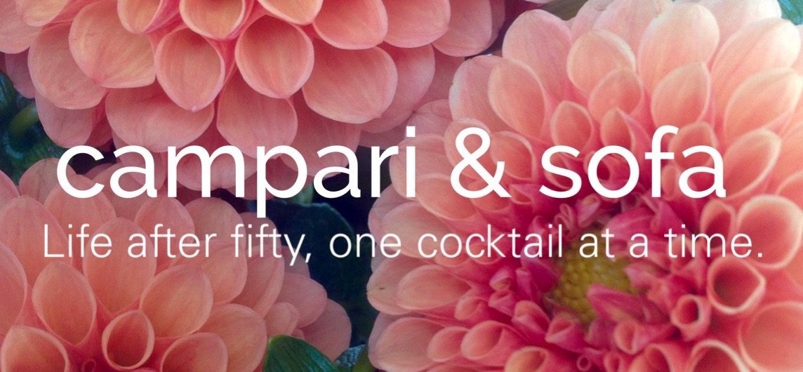 Campari & Sofa logo